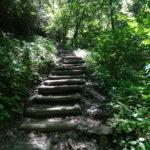 GSMNP Chimney Tops Trail