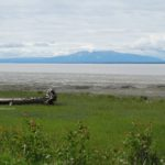 Alaska -Tony Knowles Coastal Trail in Anchorage.8